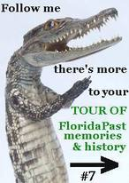 I just like to roam around FloridaPast - Brings back some YuMMy Memories