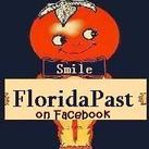 Click on Smiley to Visit FloridaPast.com on Facebook